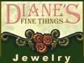 Diane's Fine Things, New York City - logo