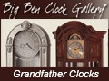 Big Ben Clocks - logo