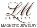 L Michaels Magnetic Jewelry - Neodymium Jewelry NYC - logo