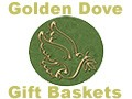 Golden Dove Gift Baskets - logo